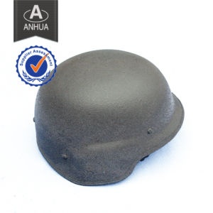 High Quality Military Police Bullet Proof Helmet pictures & photos
