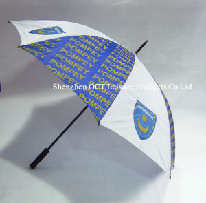 Promotional Golf Umbrella (OCT-G8AD) pictures & photos