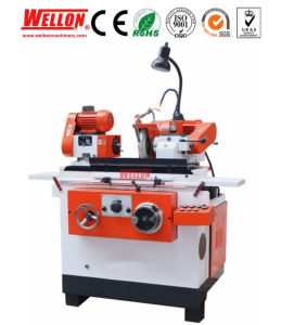 Cylindrical Grinding Machine (Grinder Machine GD1308) pictures & photos