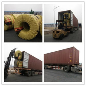 Smartway Tire Radial Truck Bus Tire TBR Tire Commercial Truck Tire pictures & photos