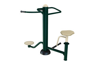 Outdoor Exercise Machine Twister for Disabled pictures & photos