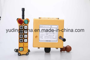 F21-8s Industrial Remote Control Use for Bridge Crane pictures & photos