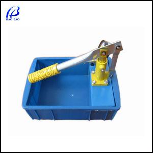 2014 Manual Hydraulic Test Pump (SY-25/40/60)