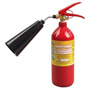 CO2 Fire Extinguisher pictures & photos