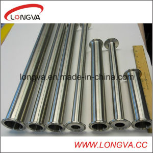 Stainless Steel Sanitary Pipe Fitting Tri-Clamp Spool pictures & photos