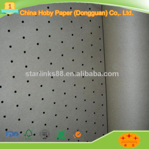Anti-Curl Feature Perforated Underlayer Kraft Paper pictures & photos