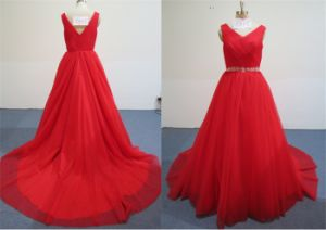 New Fashion Ladies Beauty Party Prom Gown Evening Dress
