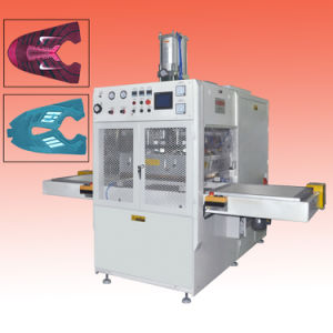 Automatic High Frequency Welding Machine- Sliding Table Series (GL-15GL/Y2Z)