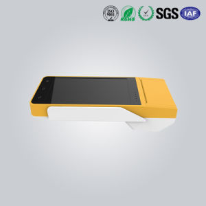 Mobile Wireless Android POS Machine for Magnetic Card Reader pictures & photos
