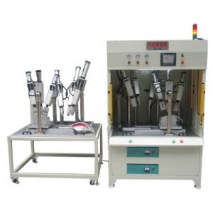 Ultrasonic Welding Machine for Automotive Lamp