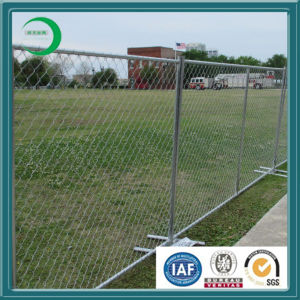 Specialized Manufacturer Wire Mesh Chain Link Fence (xy33) pictures & photos