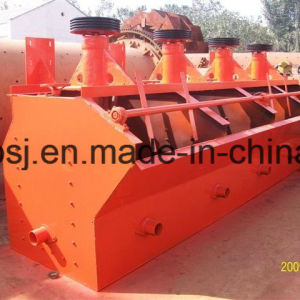 Mechanical Flotation Machine /Flotation Cell 0.35m3 for Gold Ore pictures & photos