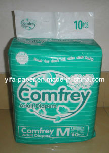 Disposable Adult Diaper (AD-06) pictures & photos