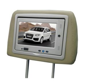 Android Car Headrest Tablet with WiFi, 3G for Advertisement pictures & photos
