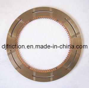 Komatsu 131-10-11110 Copper Based Sintering Friction Disc (HZJ-004)