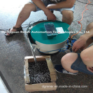 High Efficiency Spring Separating and Vibrating Machine pictures & photos