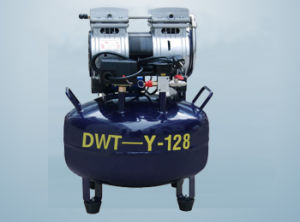 Professional Manufacturer Dental Air Compressor 0.3kw-4.3kw pictures & photos