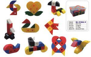 Multi-shape Building Blocks