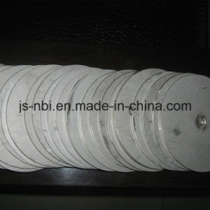 Stainless Steel Blind Sheet Metal Parts pictures & photos