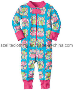 Pajama Adult Baby Romper Set (ELTCCJ-131) pictures & photos