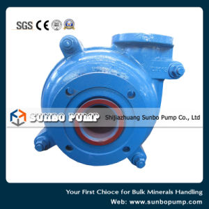 Weir Centrifugal Slurry Pump pictures & photos