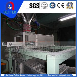 Rcyt Series Grid Wron Separator/Magnetic Separator/Gold Magnetic Machine Is Used to Select Weak Magnetic Materials with Low Price pictures & photos