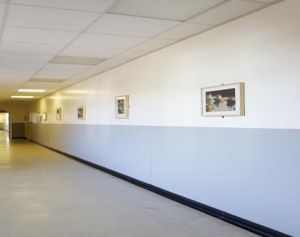 Hospital Vinyl Sheet pictures & photos