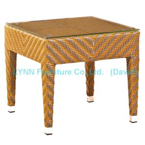 Rattan Side Table Wicker Furniture pictures & photos