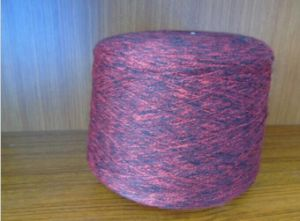 100% Polyester Carpet Yarn pictures & photos
