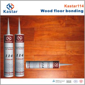 China Manufacture Polyurethane Sealant for Wooden Parquet pictures & photos