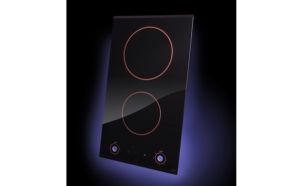 Black Ceramic Glass pictures & photos