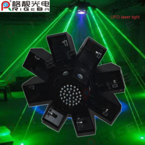 Special LED UFO Laser Light pictures & photos