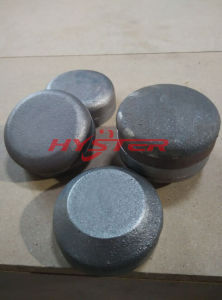 White Iron Wear Buttons for Mining and Construction (ASTM, 63HRC) pictures & photos
