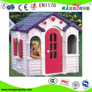 High Quality Plastic Toys and Plastic Playgorund (2011-149A) pictures & photos