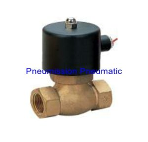 2-2 Pneumatic Solenoid Valve (2L series) From Pneumission pictures & photos