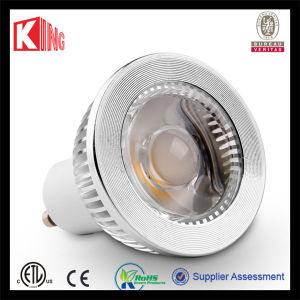 High Power AC85-265V GU10 LED Lamp pictures & photos