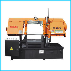 Fs4240 New Products Steel Bar Cutting Machine
