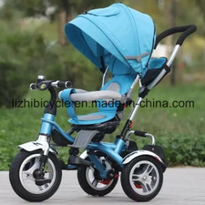 2016 Hot Selling 3-in-1 Kids Tricycle pictures & photos