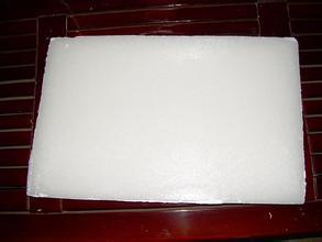 Semi Fully Refined Paraffin Wax 58/60 Manufacturer pictures & photos