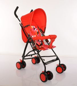 High Quality with Handle Bar Children Tricycle/Baby Stroller pictures & photos