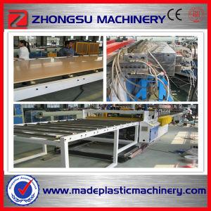 High Output PVC WPC Construction Formwork Production Line pictures & photos