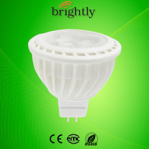 MR16 6W 380lm CE RoHS Emcled Spot Light