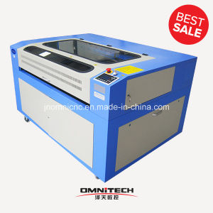 3D Crystal Engraving Laser Machine 1390