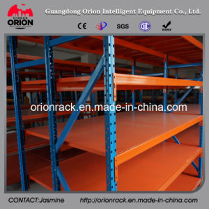Industrial Light Duty Shelf Racking System pictures & photos