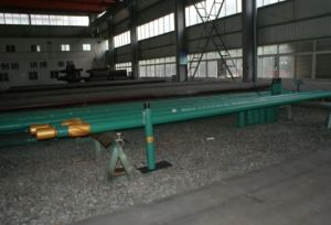 Downhole Motor (7LZ203X7.0-2.5)