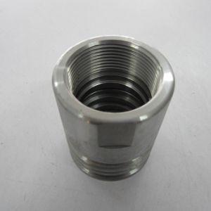 Coupling CNC Machining Parts Precesion Part pictures & photos