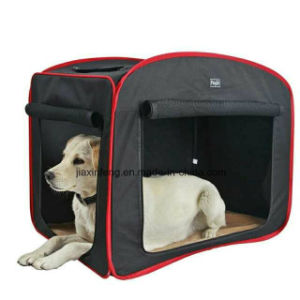 Hot Sale Easy to Carry Camping Waterproof Pop up Pet Tent pictures & photos