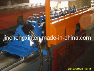 Metal Square Pipe Forming Machine pictures & photos