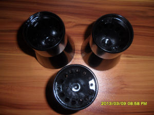 CNC Turning Part, Precision Machining Part for Electronic Devices pictures & photos
