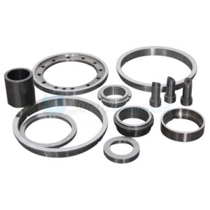 Tungsten Carbide (WC) Seal Face for Mechanical Seals pictures & photos
